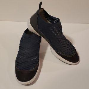 JAMBU Dory Leather Perforated Shoes size 6